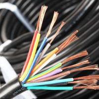 广州废电缆回收价格